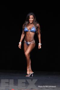 2014 Olympia - Christie Marquez - Bikini