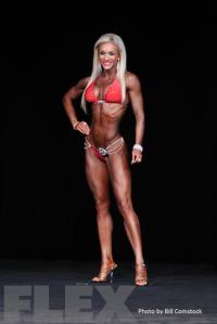 2014 Olympia - Noemi Olah - Bikini