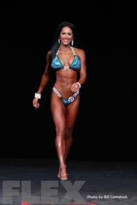 2014 Olympia - Ashley Kaltwasser - Bikini