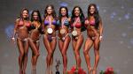 2014 Olympia - Awards - Bikini