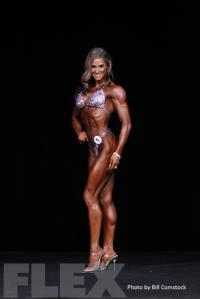 2014 Olympia - Dana Ambrose - Figure