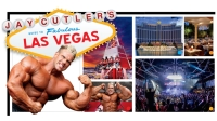Jay Cutler's Guide to Fabulous Las Vegas