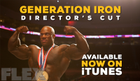 The Generation Iron Director's Cut is Now Available on iTunes