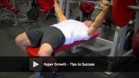 8 Week Hyper Growth Program Videos
