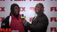 Shawn Rhoden Takes 3rd at the 2014 Olympia