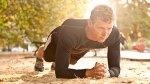 Tabata Exercise - Plank
