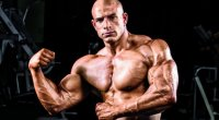 Muscle Building Inspiration