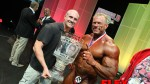 Behind the Lens of Raymond Cassar at the 2014 Arnold Classic Europe