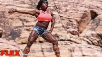 Alana Shipp's Post-2014 Olympia Photo Shoot
