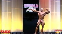 2014 Arnold Classic Europe, Bodybuilding Posing Routines: Part 2