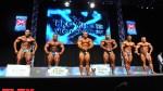 Awards - Men's 212 - 2014 IFBB Prague Pro