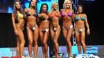 Awards - Bikini - 2014 IFBB Prague Pro