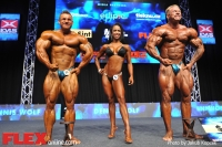 Official Scorecards from the 2014 IFBB EVLS Prague Pro