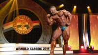 Flex Lewis Sets the Record Straight on His 10 Consecutive Wins