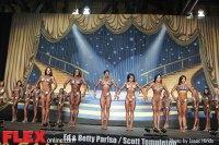 Comparisons - Figure - 2014 IFBB Europa Phoenix Pro