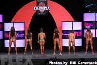 2014 FLEX Bikini Model Search: Group Comparisons Gallery