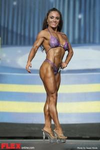Nita Marquez - 2014 IFBB Europa Phoenix Pro