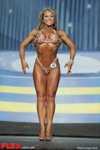Babette Mulford - 2014 IFBB Europa Phoenix Pro