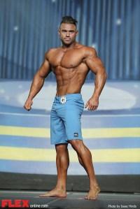 Matt Christianer - 2014 IFBB Europa Phoenix Pro