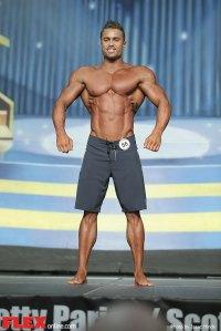 Jason Poston - 2014 IFBB Europa Phoenix Pro