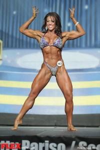 Dawniel King - 2014 IFBB Europa Phoenix Pro