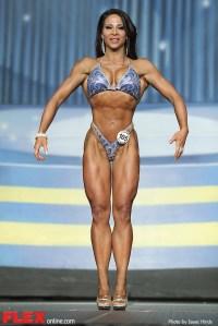 Agnese Russo - 2014 IFBB Europa Phoenix Pro