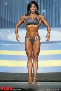 Tamara Sedlack - 2014 IFBB Europa Phoenix Pro