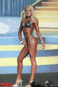 Sheena Jayne Anderton - 2014 IFBB Europa Phoenix Pro