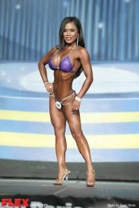 Lisa Asuncion - 2014 IFBB Europa Phoenix Pro