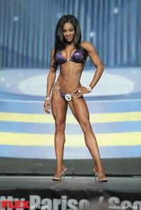 Bianca Berry - 2014 IFBB Europa Phoenix Pro