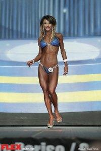 Francesca Lauren - 2014 IFBB Europa Phoenix Pro