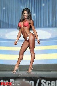 Jessica Lynn - 2014 IFBB Europa Phoenix Pro