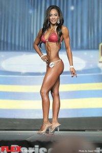 Breena Martinez - 2014 IFBB Europa Phoenix Pro