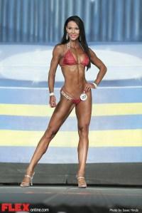 Joni Lyn Ortiz - 2014 IFBB Europa Phoenix Pro