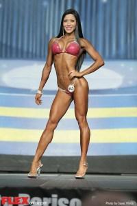 Cindy Villalobos - 2014 IFBB Europa Phoenix Pro