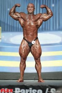 Mohamed Ali Bannout - 2014 IFBB Europa Phoenix Pro
