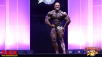 2014 Arnold Classic Europe, Individual Presentations: Part 1