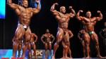 Comparisons - Men's Open - 2014 IFBB Prague Pro