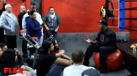 Phil Heath Seminar, Part 1: Discovering Bodybuilding