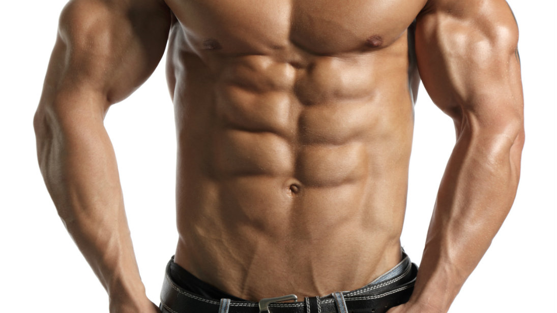 A Shredded 6-Pack by Spring | Muscle & Fitness