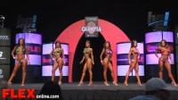 The 2014 FLEX Bikini Model Search