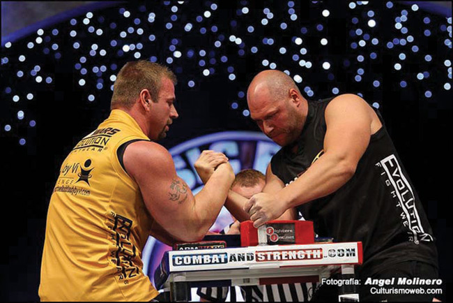 5 Tips To Win An Arm Wrestling Match Muscle Fitness