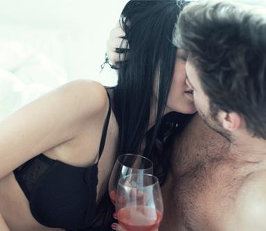 Why Alcohol Sucks for Sex