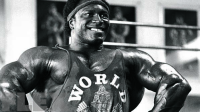 Lee Haney: How to Keep an Honest Perspective on Your Bodybuilding Development