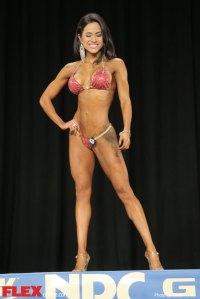 Tifanny Urrea - Bikini D - 2014 NPC Nationals