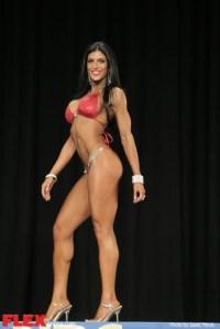 Dallas Kalustian - Bikini E - 2014 NPC Nationals