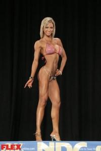 Jaclyn Polimeri - Bikini E - 2014 NPC Nationals
