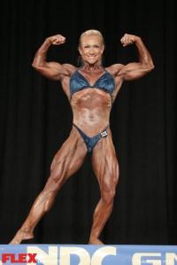 Kristina Mele