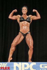 Melissa Fanning