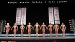 Carlos Frias - Men's Physique C - 2014 NPC Nationals